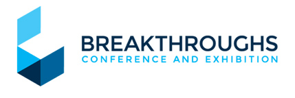 Breakthroughs Conference and Exhibition logo